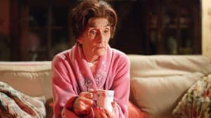 Dot Cotton Actress June Brown Quits 'EastEnders' After 35 Years