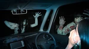 Terrifying Drive-Thru Horror Experience Is Coming To The UK