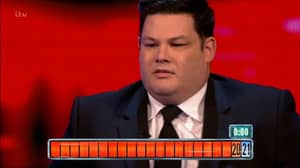 Viewers Brand The Chase 'A Fix' After The Beast Wins Just As Timer Hits Zero