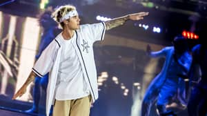 People Are Convinced Justin Bieber Was Lip Syncing At Coachella