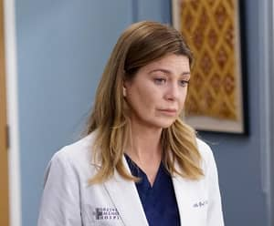 Ellen Pompeo Says Next Season Of Grey's Anatomy Could Be The Last