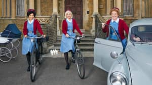 Call The Midwife: BBC Announces Two More Series - Plus Christmas Specials