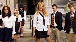 Chace Crawford Discusses Desires To Reboot 'Gossip Girl'
