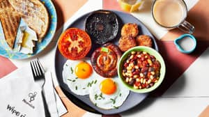 Nando's Is Opening Its First Brunch Pop-Up In The UK
