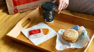 McDonald's To Bring Back 500 More Restaurants For Delivery