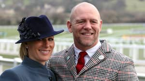 Zara Tindall Pregnant With Third Child As Husband Mike Makes Sweet Announcement