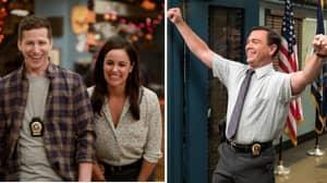 Brooklyn Nine-Nine Season 7 Drops On Netflix Today