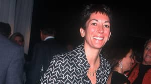 Ghislaine Maxwell Complains Of Raw Sewage And Rat Droppings In Jail Cell