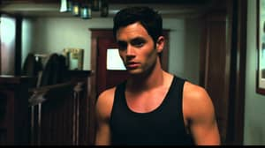 'You' Star Penn Badgley To Appear In Another Creepy Thriller And It's On Netflix