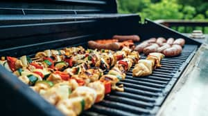 Aldi's Smoker BBQs Go On Sale Next Week