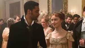 Netflix's New Period Drama Bridgerton Drops On Christmas Day