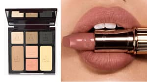 Charlotte Tilbury Is Offering 40 Per Cent Off Lipsticks And Eye Shadow Palettes RN