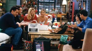 Christmas Themed Friends Fest Is Back for 2021