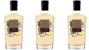 You Can Now Buy Coconut & Pineapple Flavour Gin