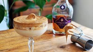 People Are Making Whipped Espresso Martinis