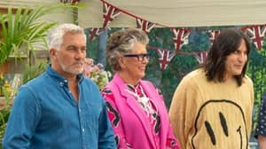 'Great British Bake Off' Airs Prue's Most NSFW Joke To Date