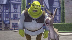 You Can Now Do 'Shrek' Themed HIIT Workouts