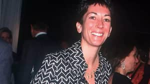 Ghislaine Maxwell Complains She's Being Treated Unfairly In Jail Because She's Jeffrey Epstein's Ex