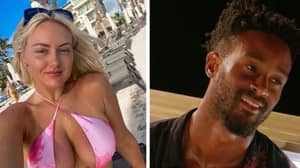 Love Island: Casa Amor Bombshell Claims She Had 'Flirty Chats' With Teddy In Unaired Scenes