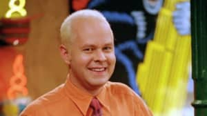 Friends Gunther Star James Michael Tyler Looks Unrecognisable 26 Years On