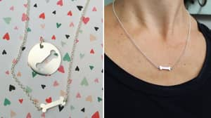 You And Your Dog Can Now Get Matching BFF Necklaces