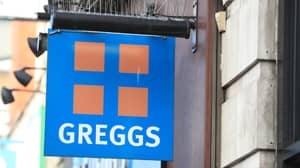 You Can Win Free Greggs For A Year If Your Name Includes 'Greg'