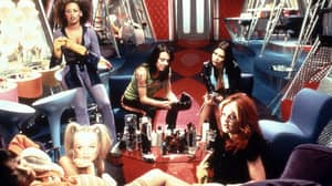 Spice Girls Fans Can Now Stay On The Original Spice Bus Via Airbnb