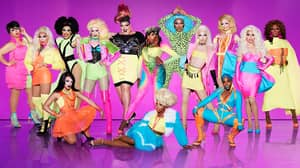 PSA - Seasons Two To Seven Of RuPaul's Drag Race Are Back On Netflix