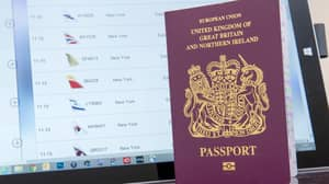 Martin Lewis Issues Passport Warning For Brits Hoping To Go On Holiday This Summer