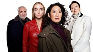 BBC Drops Brand New 'Killing Eve' Pictures Ahead Of Season 3