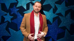 Danny Dyer To Present This Year's Alternative Christmas Message