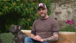 Tom Hardy's New CBeebies 'Bedtime Stories' Is Here