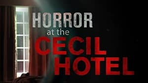 Vanishing At The Cecil Hotel Fans Will Love This 2017 Series