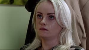'Coronation Street' Praised By Viewers For Heartbreaking Reality Of Sinead Tinker Cancer Storyline