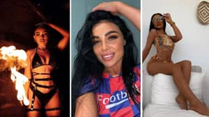 Who is Alexis Bailey? Latest Love Island 2021 Cast Rumours