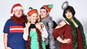 James Corden Hints Gavin And Stacey Will Return For One More Episode