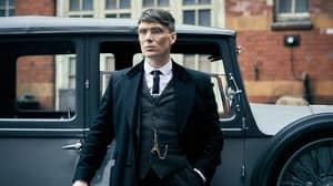 'Peaky Blinders' Creator Says Season 6 Is The 'Best Yet'