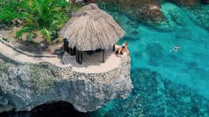 Incredible Jamaican Resort Is Like Summer Camp For Adults