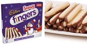 Cadbury And Oreo Unveil New Christmas Biscuit Range