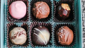 Too Many Boozy Chocolates Could Actually Put You Over The Drink Drive Limit