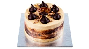 You Can Now Get Marbled Baileys Cake And It Looks Incredible