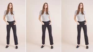 Next Has Launched Jeans In 'In Between' Sizes So You Can Find The Perfect Fit