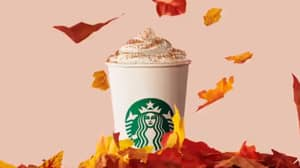 Exclusive: Starbucks Has Finally Revealed When Pumpkin Spice Lattes Are Returning