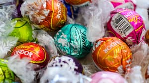 You Can Now Get Lindor Pick And Mix At Sainsbury's