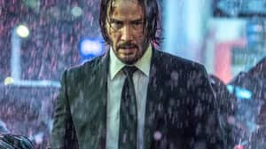 A Secret John Wick Bar And Escape Room Is Coming And We Can't Wait