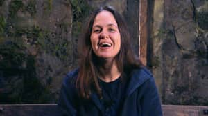 Giovanna Fletcher Is Now Favourite To Win I'm A Celebrity As Bookies Slash Odds