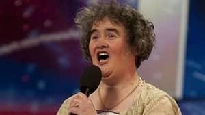 Brooklyn Nine-Nine Fans Go Wild As They Notice Britain's Got Talent Susan Boyle Connection