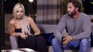 MAFS Australia's Lizzie Accuses Sam Of 'Gaslighting' Her Following His Explosive Confession