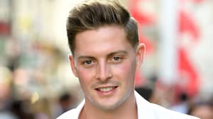 Love Island's Dr Alex George Appointed Youth Mental Health Ambassador To The Government By Boris Johnson