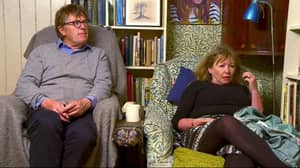 'Gogglebox' Fans Gutted As Giles And Mary Are Absent From Latest Episode